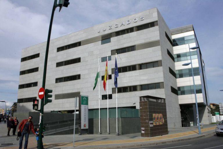 Juzgados de Almeria